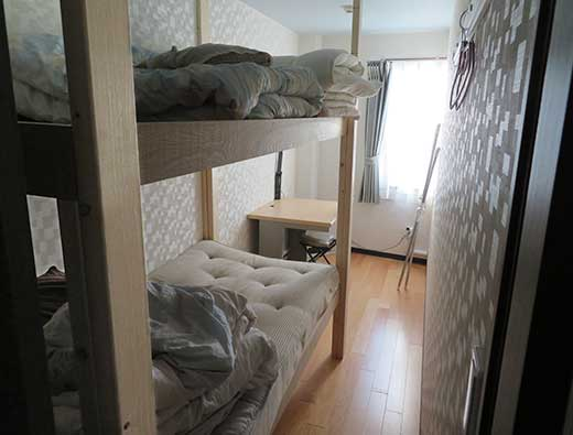 Women Dormitory