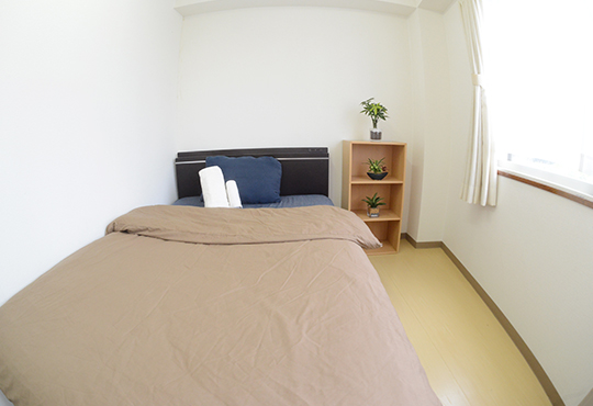 Half Private Room